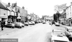 Guisborough, Westgate c.1965