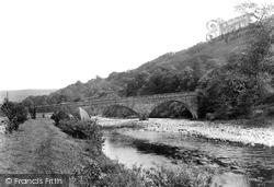 Bridge 1923, Gunnerside