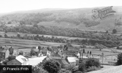 From Brow Top c.1955, Gunnerside