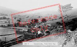 From Hill Top c.1955, Gunnerside