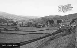From Swaledale c.1955, Gunnerside