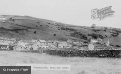 From The Croft c.1955, Gunnerside