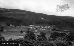 General View c.1960, Gunnerside
