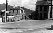 Gunnislake, the Village c1955