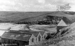 Church Cove c.1960, Gunwalloe
