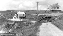 Fishing Cove c.1960, Gunwalloe