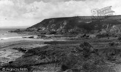 Little Cove c.1960, Gunwalloe