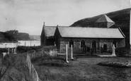 Gunwalloe, the Church 1899