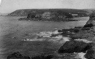 Example photo of Gunwalloe