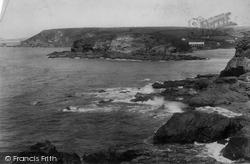 The Bay 1899, Gunwalloe