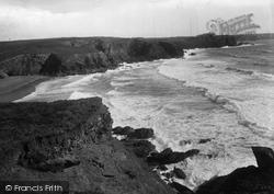 The Bay 1924, Gunwalloe