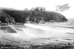 The Bay And Poldhu Hotel 1899, Gunwalloe