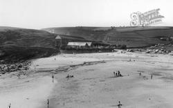 The Sands c.1960, Gunwalloe