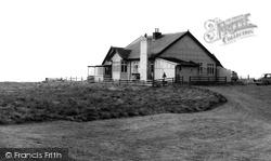 The Youth Hostel c.1960, Gunwalloe