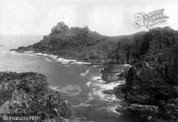 Gurnards Head, 1890, Gurnard's Head