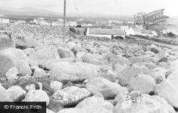 Brinlack c.1950, Gweedore