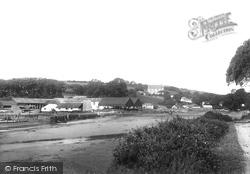 The River Helford 1904, Gweek
