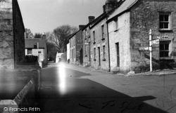 The Street c.1960, Gweek