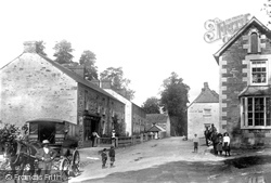 The Village 1904, Gweek