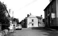 Gweek, the Village c1960