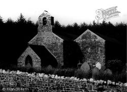 Gwernogle, St Michael's Church c.1955