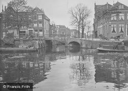 1938, Haarlem