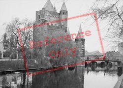 Amsterdamse Poort 1938, Haarlem