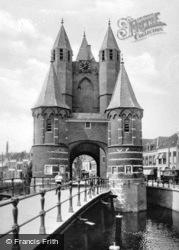 Amsterdamse Poort c.1930, Haarlem