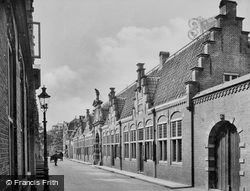 Frans Hals Museum c.1930, Haarlem