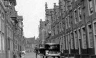 Example photo of Haarlem