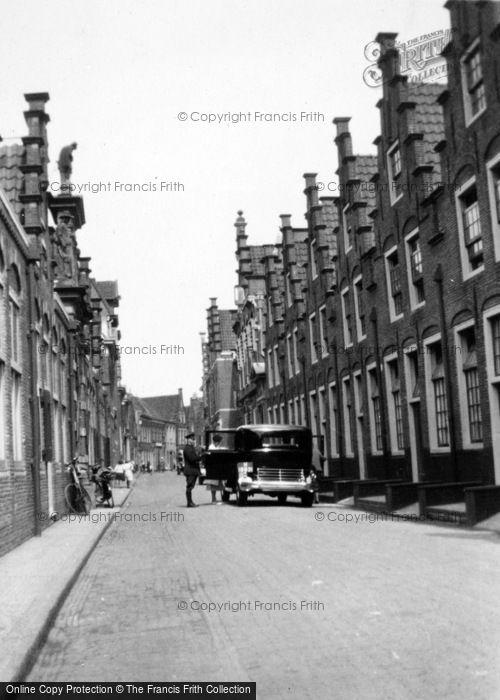 Haarlem photo