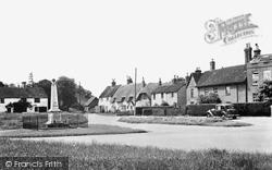 Church End 1951, Haddenham