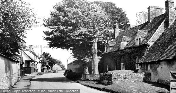 Haddenham photo