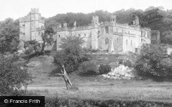 1896, Haddon Hall