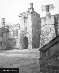 1948, Haddon Hall