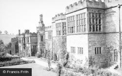 1949, Haddon Hall