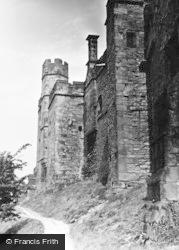 1953, Haddon Hall