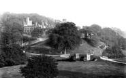 Example photo of Haddon Hall