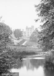 c.1876, Haddon Hall