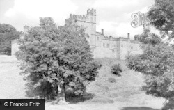 c.1955, Haddon Hall