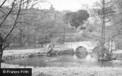 From The Bridge 1948, Haddon Hall