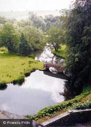 The Old Bridge 2000, Haddon Hall