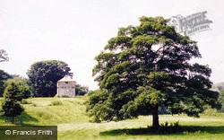 The Pigeonaire 2000, Haddon Hall
