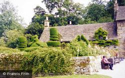Topiary 2000, Haddon Hall