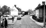 Hadleigh, High Street c1960