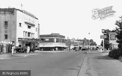 Hadleigh, Kingsway c.1950