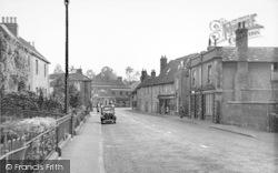 Hadlow, The Village c.1950