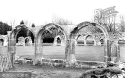 Abbey c.1960, Hailes