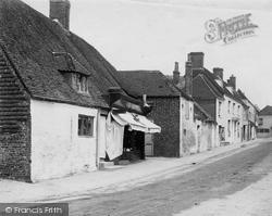 Hailsham, George Street 1900