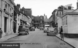 George Street c.1965, Hailsham